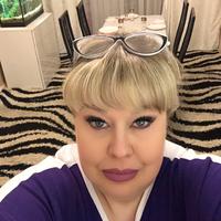 Нина, 45 лет, Скорпион, Москва