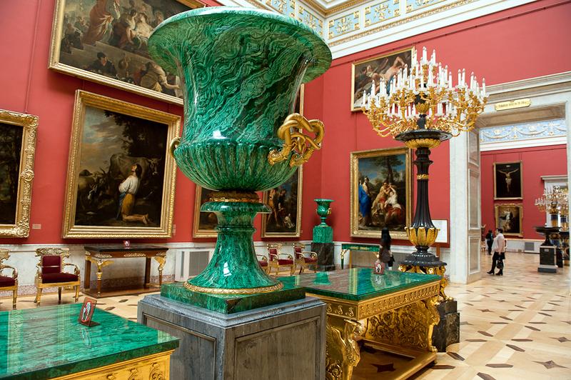 Картинка музеи экспонаты