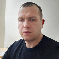 Максим Юрьевич, 42 года, Весы, Славянск
