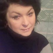 Ирина Канищева 48 Воронеж