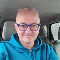 ЮРИЙ, 53 года, Скорпион, Мончегорск