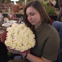 Елена, 41 год, Козерог, Санкт-Петербург