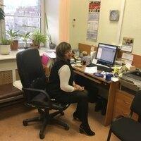 Елизавета, 49 лет, Близнецы, Санкт-Петербург