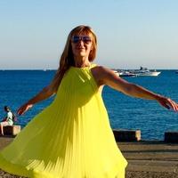Инесса 🌸, 40 лет, Козерог, Москва