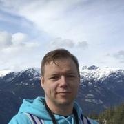 Alexander 41 Ванкувер