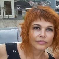 Наталья, 54 года, Стрелец, Волгоград