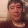 ибрагим, 43, г.Нововоронеж
