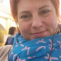 Наталья, 45 лет, Дева, Санкт-Петербург