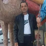 Yusuf Dudaev 44 Стамбул