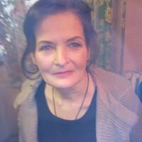 Екатерина, 60 лет, Стрелец, Санкт-Петербург