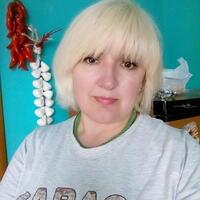 МИЛА, 56 лет, Весы, Кротоне