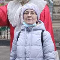 Ольга Лазарева, 51 год, Рыбы, Санкт-Петербург