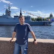 Саша 40 Санкт-Петербург