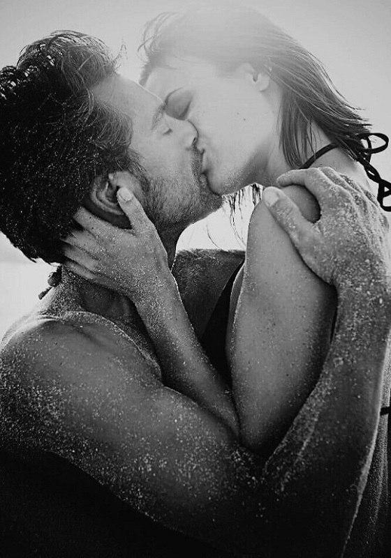 Картинки обнимашки поцелуй