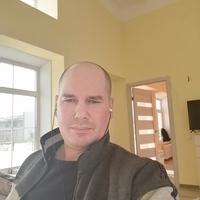 Михаил, 37 лет, Телец, Красноярск