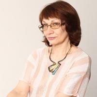 Ольга, 61 год, Овен, Санкт-Петербург