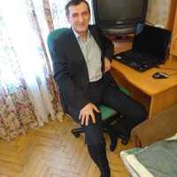 Геннадий, 49 лет, Телец, Москва
