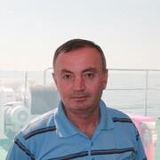 Grigoriy 53 Красноводск