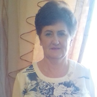 Любовь, 61 год, Скорпион, Новосибирск