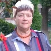 Nina Salkova 65 Курск