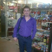 Андрей, 38 лет, Стрелец, Новосибирск