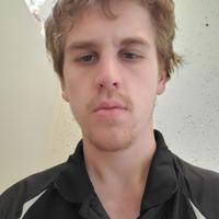 cole, 21 год, Стрелец, Медисин-Хат