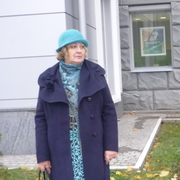 ТИНА 66 Москва
