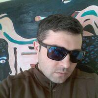 арис, 38 лет, Рак, Alexandhroúpolis