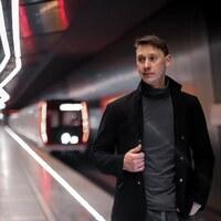 Step, 31 год, Телец, Москва