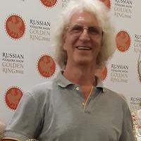 Филаутий, 43 года, Телец, Москва