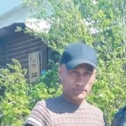 Хошимбек Абдукундизов 42 Магадан