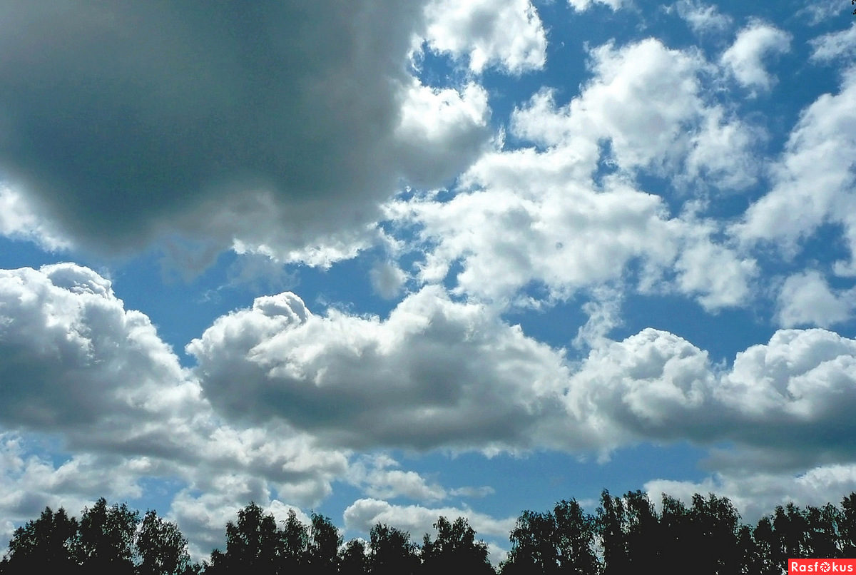 Картинки неба движущаяся