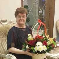 Е.В., 59 лет, Дева, Тверь