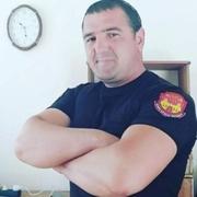 Арсен Кебедов 40 Адлер