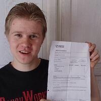 Kristian, 28 лет, Стрелец, Стокгольм