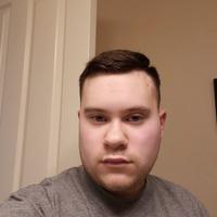 Dominick valentin, 23 года, Весы, Анкоридж