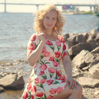 Виктория, 35 лет, Овен, Санкт-Петербург