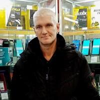 Андрей, 46 лет, Лев, Владивосток