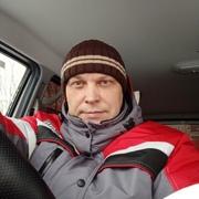 Сергей 44 Ухта