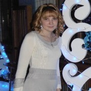 Анна Сергеевна, 26