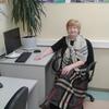 Наталья, 60, г.Анадырь (Чукотский АО)