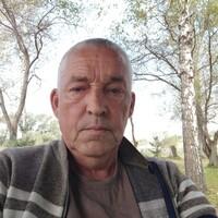 Александр, 58 лет, Лев, Каратузское