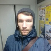 Андрей 24 Винница
