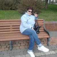 Галина Ива, 60 лет, Весы, Крымск