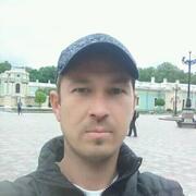 Олег 40 Христиновка