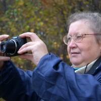 Светлая, 52 года, Рак, Красное-на-Волге